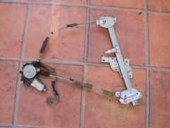 MAZDA MX5 EUNOS (MK2 1998 - 2005 ) RHS ELECTRIC WINDOW REGULATOR RIGHT DRIVERS